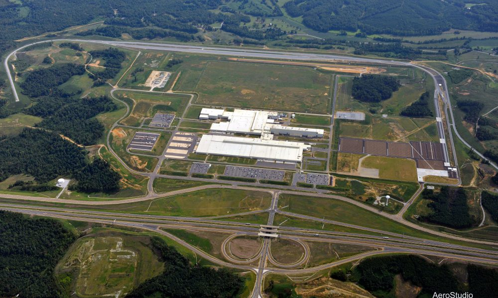 Toyota Motor Manufacturing Mississippi, Inc. (TMMMS) Fact Sheet