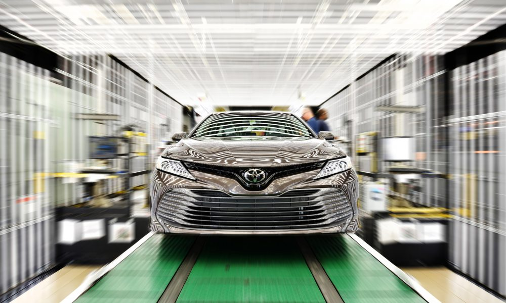 2018 Toyota Camry Lineoff 07