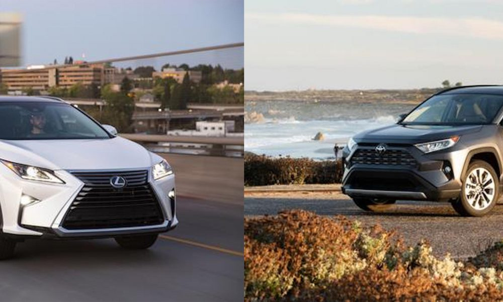 Toyota Motor North America Reports December 2018, Year-End Sales