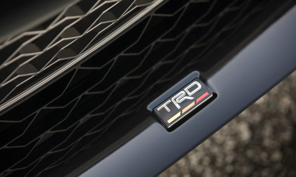 2019 Toyota 86 TRD Special Edition 12