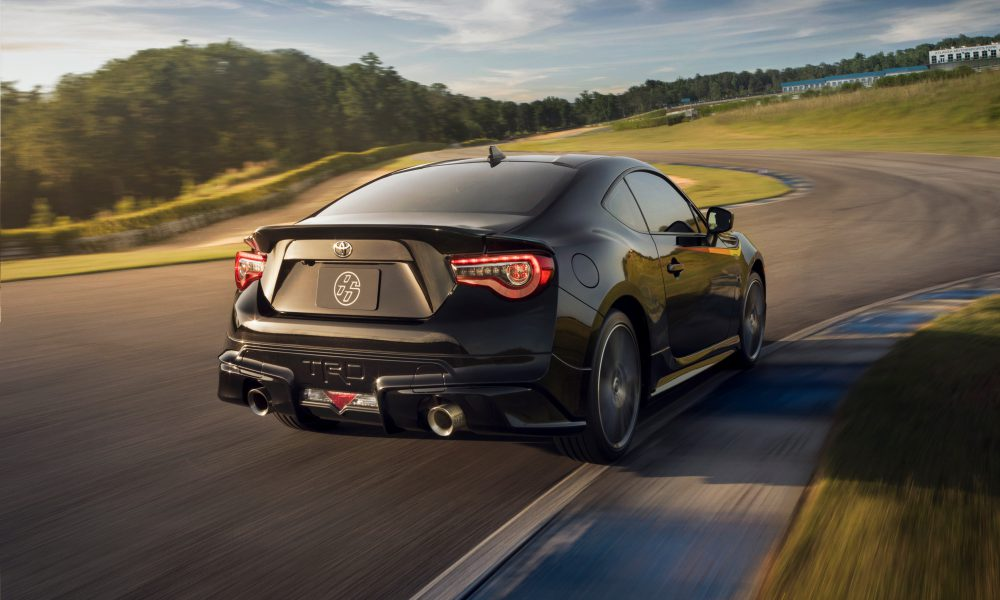 2019 Toyota 86 TRD Special Edition 14