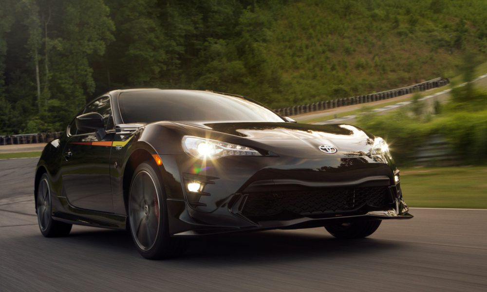 2019 Toyota 86 TRD Special Edition 16