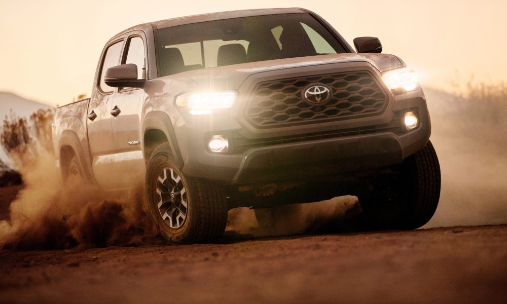 2020 Tacoma TRD Off Road 03