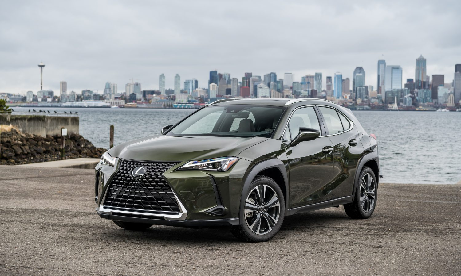 Lexus and Toyota Top Charts in KBB's 2019 5-Year Cost to Own Awards
