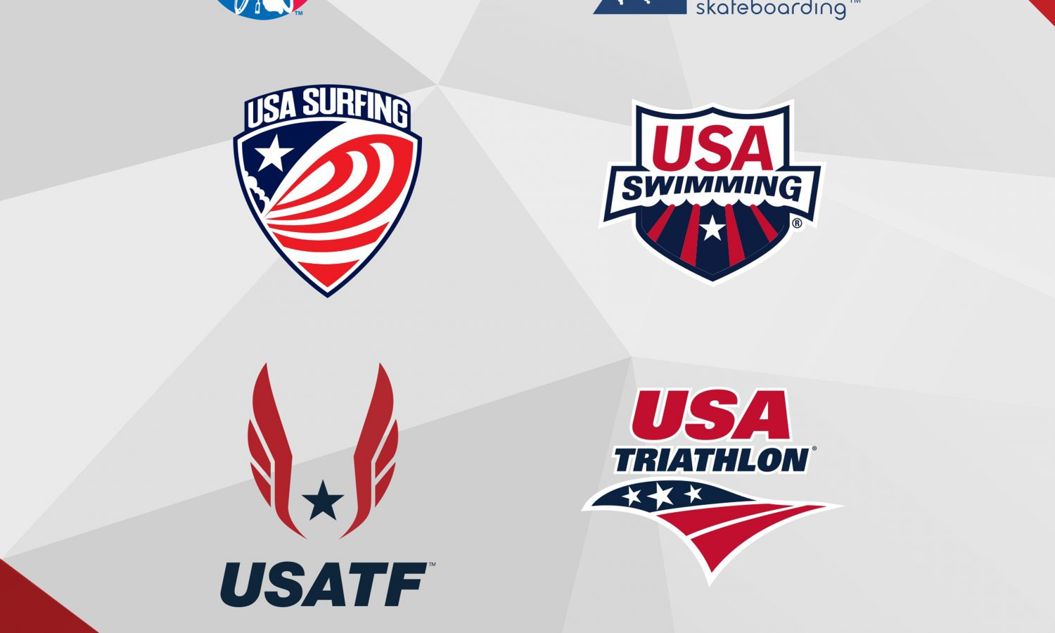 Looking Toward The Olympic and Paralympic Games Tokyo 2020, Toyota Partners with Additional U.S. Olympic and Paralympic Summer National Governing Bodies