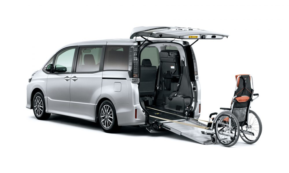 Toyota to bring latest technologies, Toyota Production System to support mobility at the Olympic and Paralympic Games Tokyo 2020