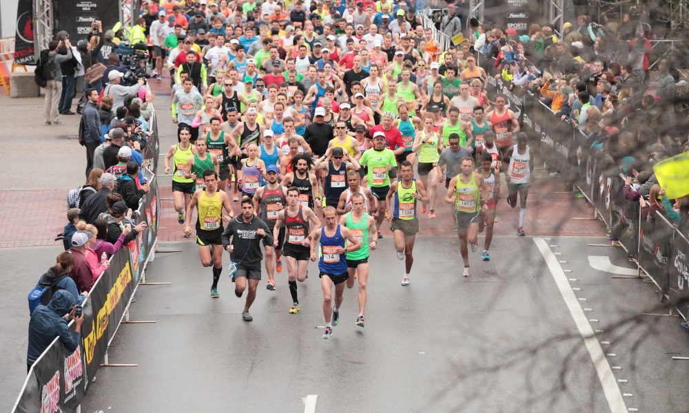 Rock On! Toyota Rolls with Marathon Series for 2016