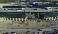 2017 TMNA Headquarters Grand Opening Fast Facts Video