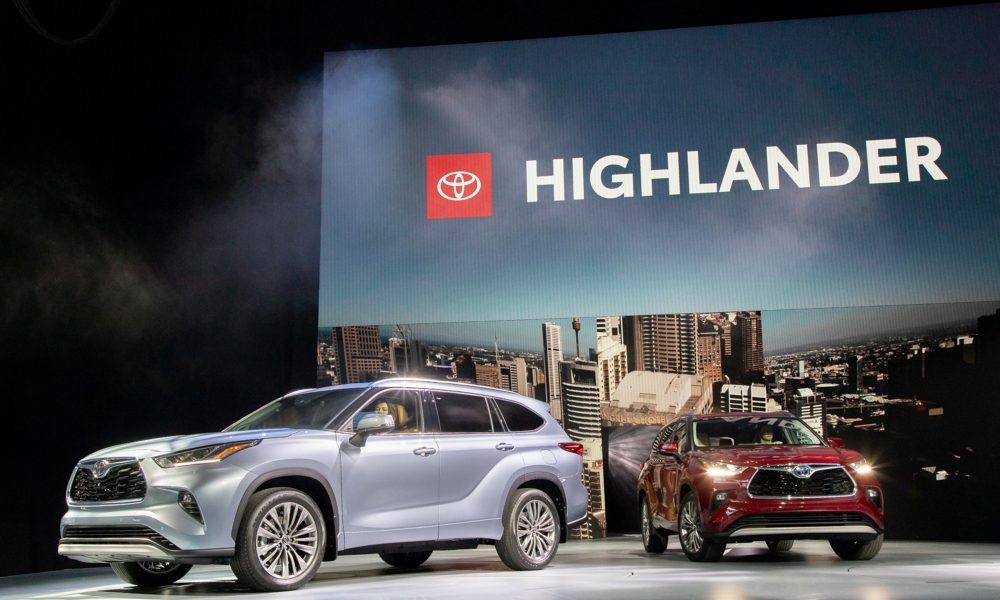 2019 New York International Auto Show 02