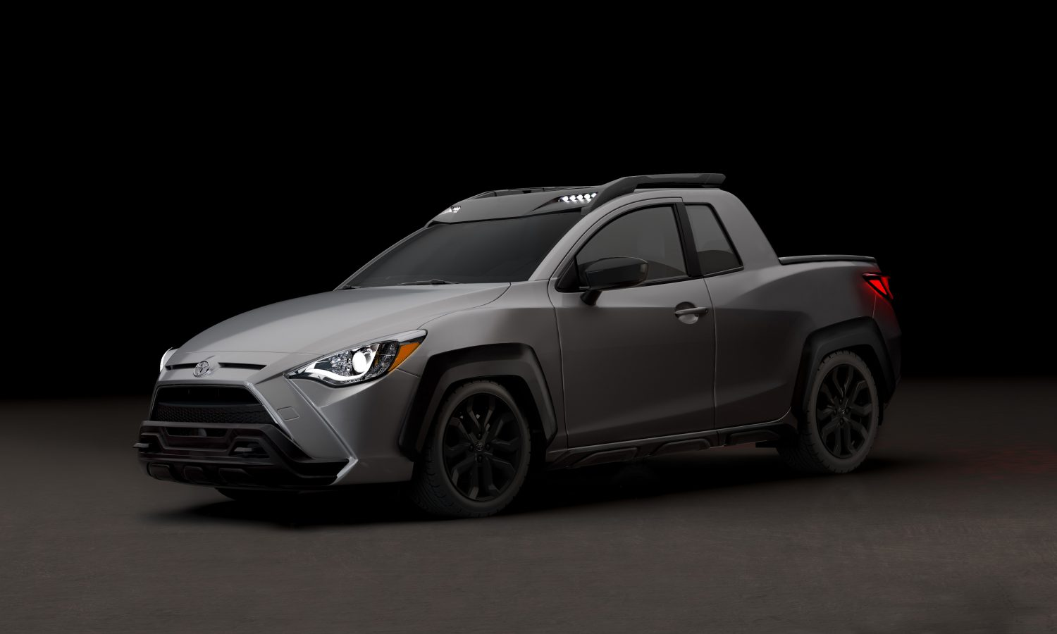 All-New 2020 Toyota Yaris Adventure: Answering the Question Nobody Asked