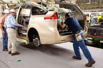 Toyota Begins Production of Third-Generation Sienna at Indiana Plant
