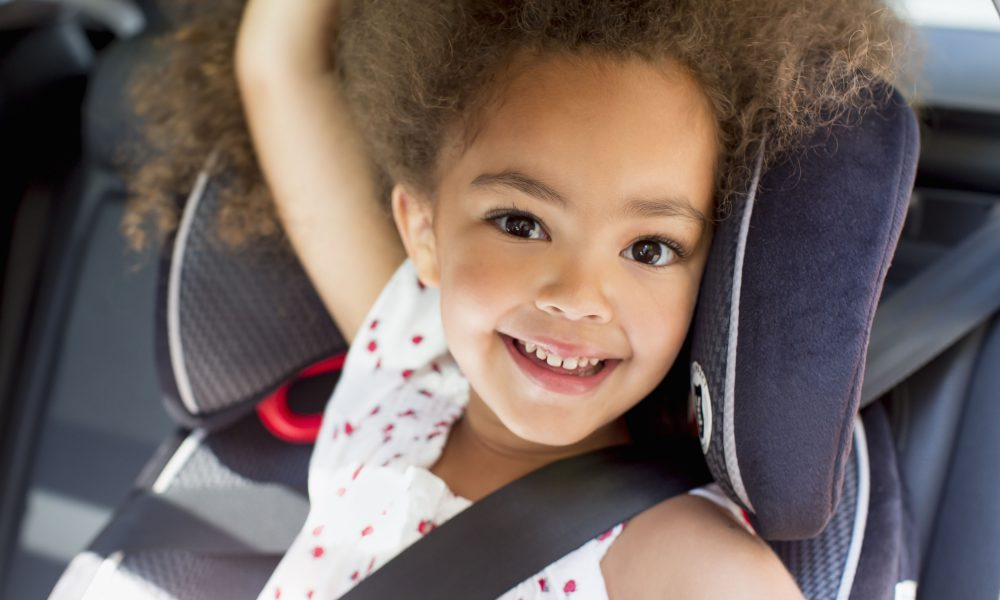 Buckle Up for Life Announces Top Tips for Car Seat Safety and Expands to 11 New Markets