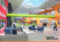 Fact Sheet: Ignite Institute at Roebling Innovation Center