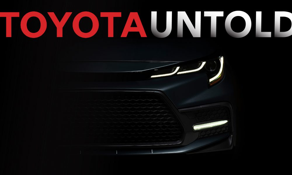 Not Just a Car Company: New Podcast Tells the Toyota Story from the Inside Out