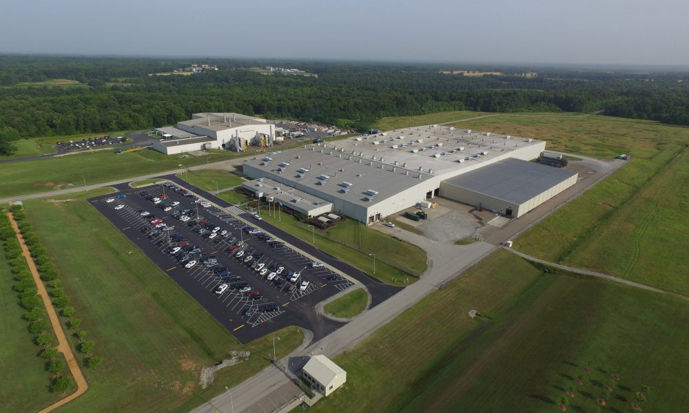 A Renewed Purpose: Toyota Tennessee Builds Engine Parts from Recycled Aluminum