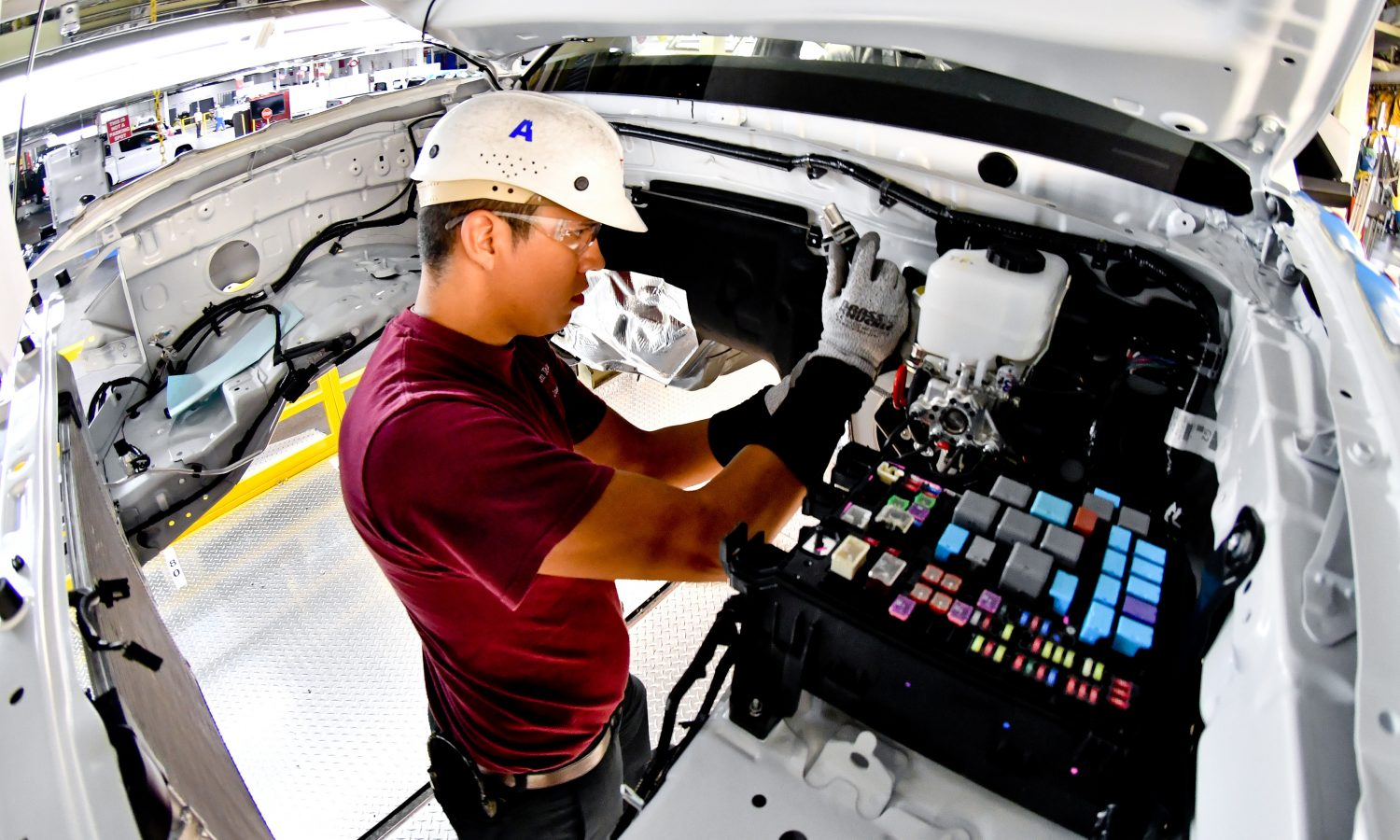 Toyota to Achieve its Five-Year U.S. Investment Commitment One Year Early