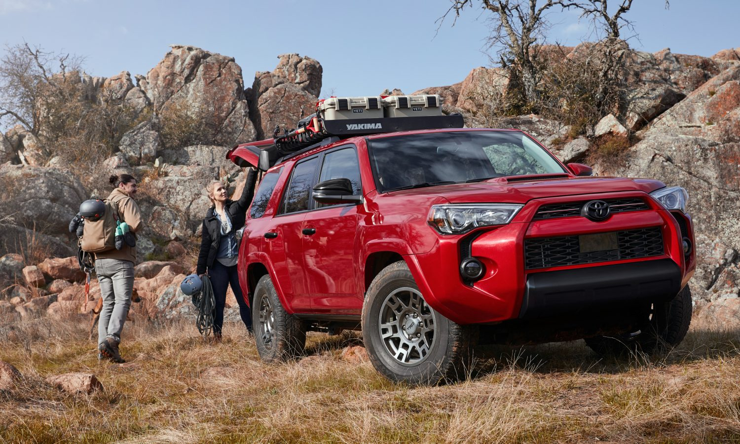 5 Ways the 2020 Toyota 4Runner Venture Special Edition Fuels Adventure