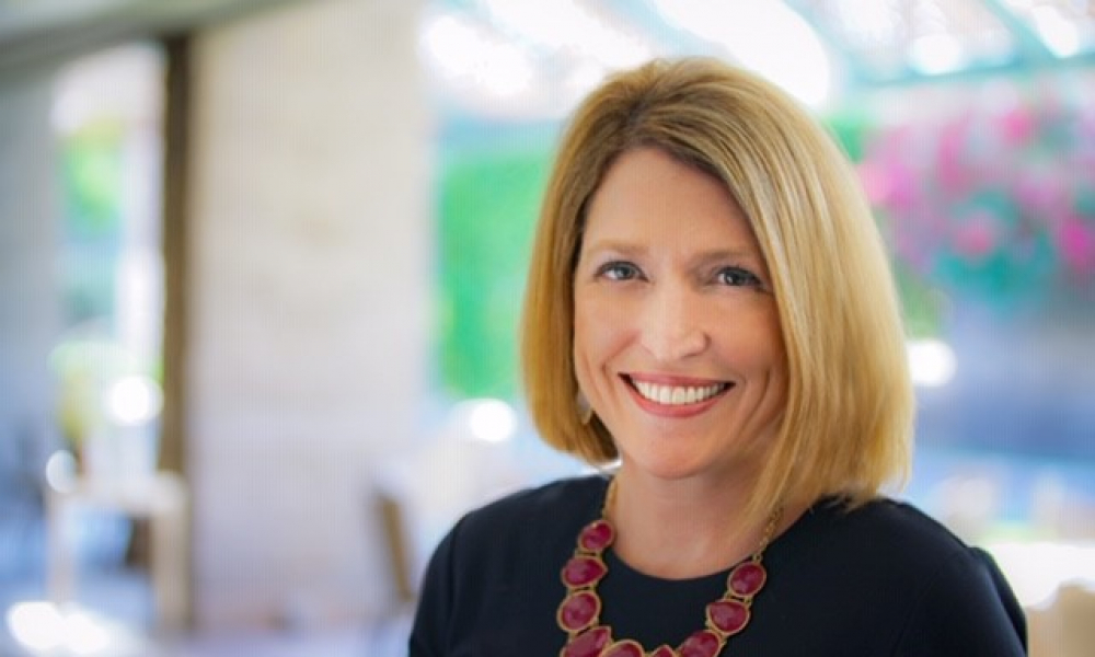 Toyota Names Kelly McNeff Vice President, Corporate Communications