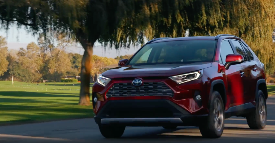 Video: Toyota's Commitment to Consumers and the Environment