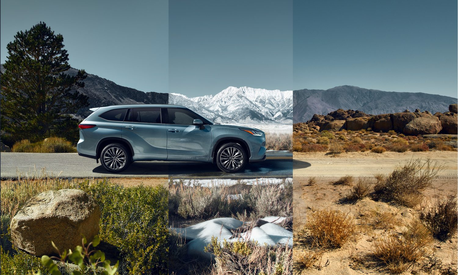 Toyota Super Bowl Spot to Feature All-New 2020 Highlander