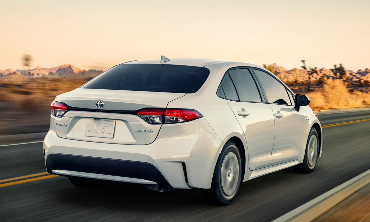 Toyota Releases 2019 North American Environmental Report