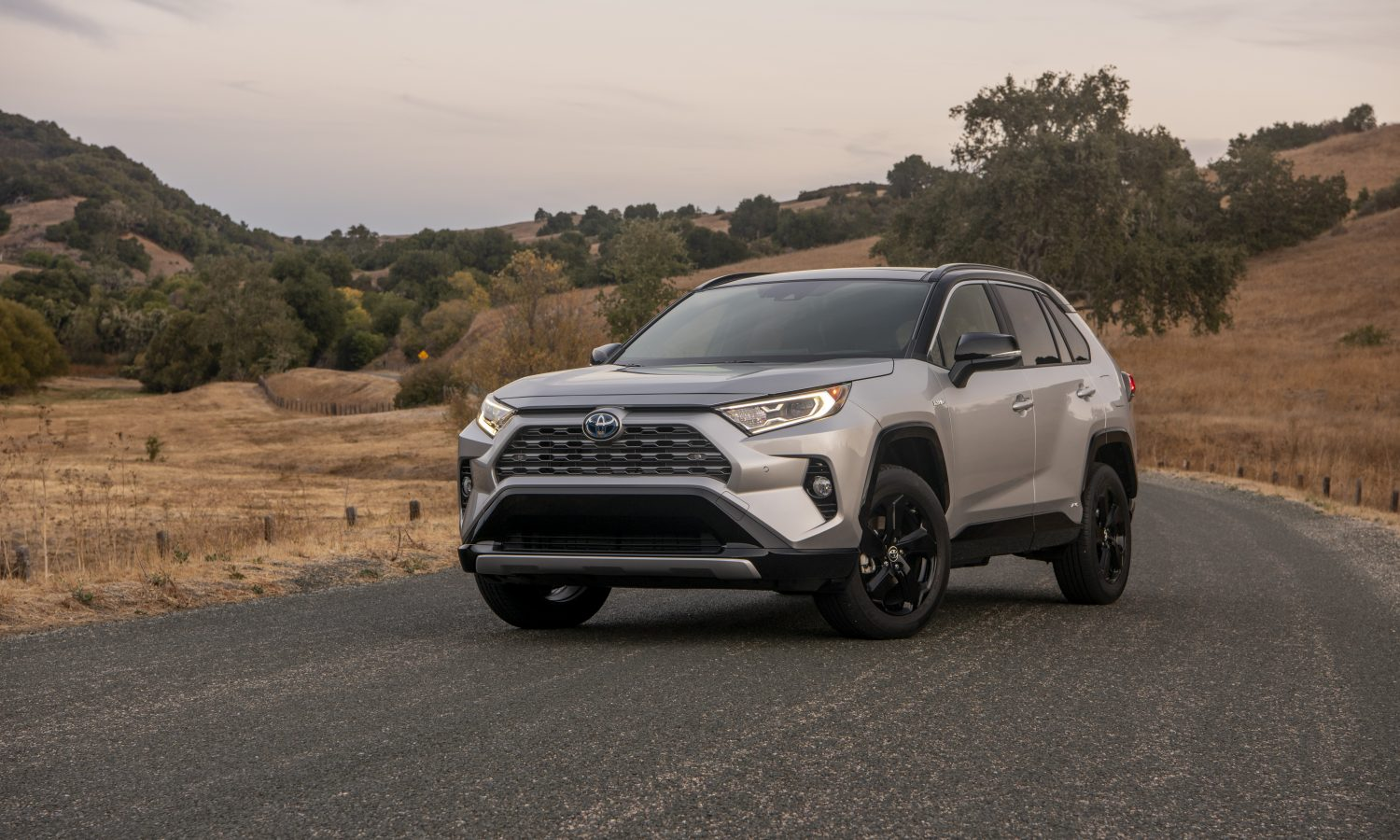 Toyota Motor North America Reports March And First Quarter 2020 Sales