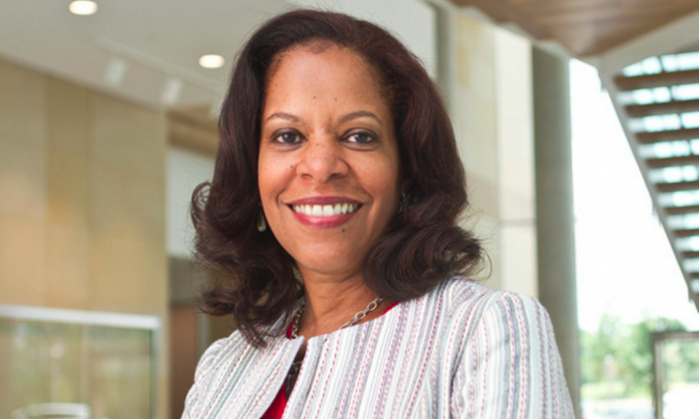 Why Sandra Phillips Rogers Sees Diversity and Inclusion As the Key to Innovation