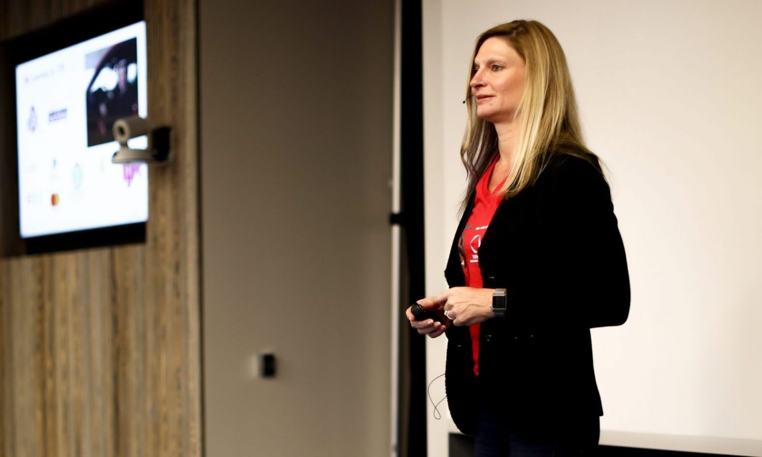 Toyota Research Institute's Kelly Kay Is Transforming Mobility