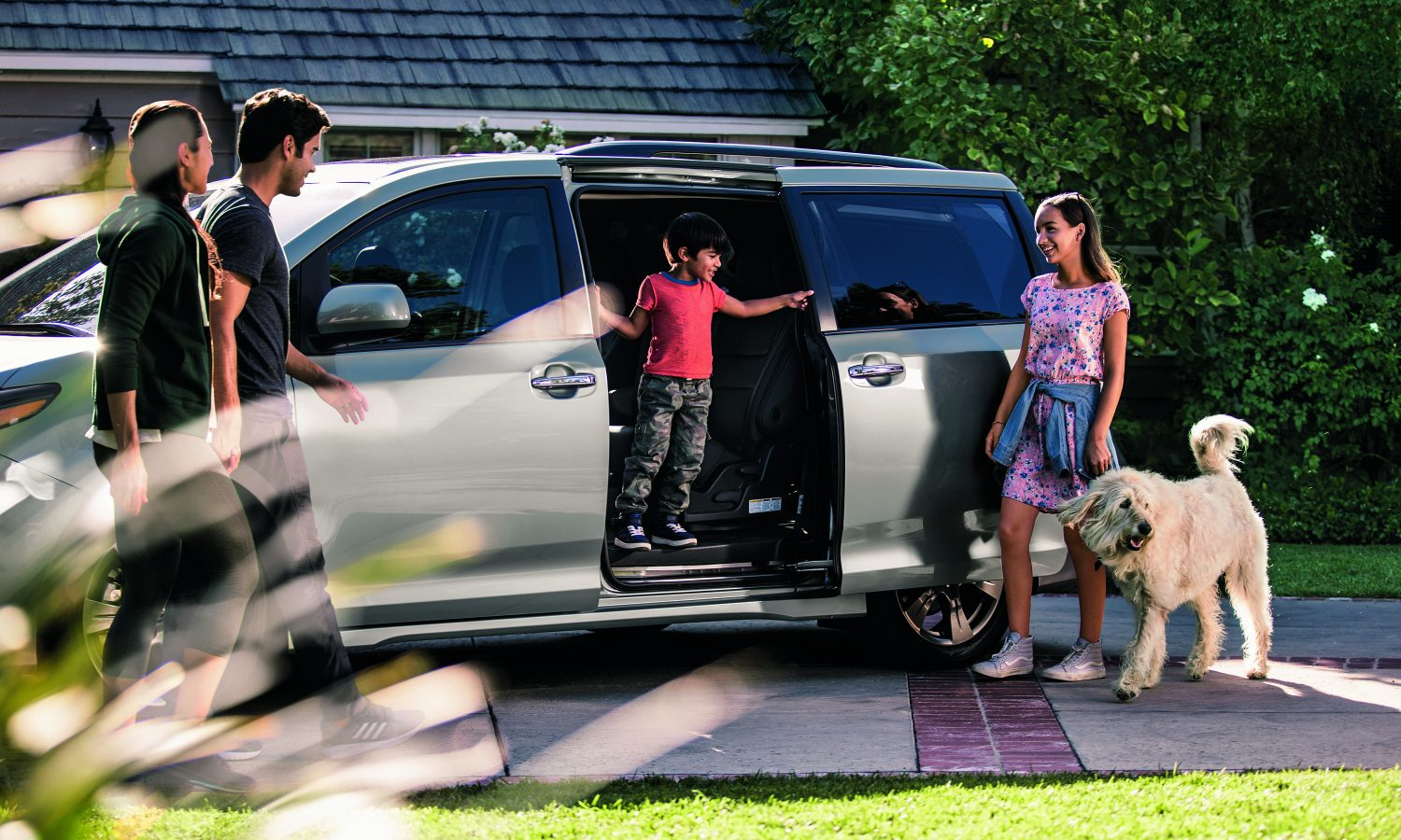 Toyota Donates Vehicles and Funds To Address Critical Mobility Needs in Washtenaw County  and Support COVID-19 Local Relief Efforts