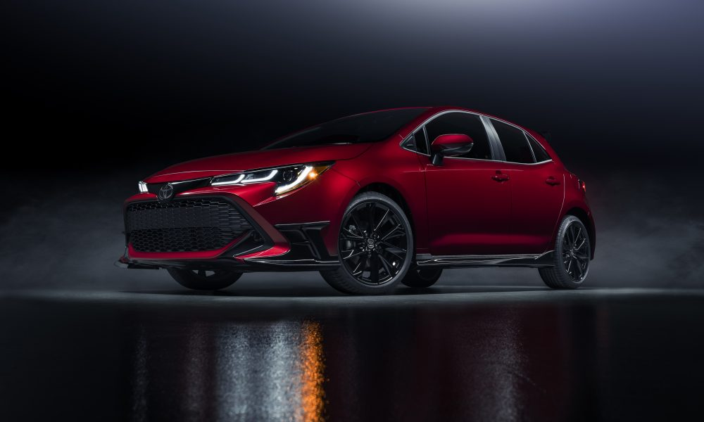 2021 Corolla Hatchback Special Edition_001