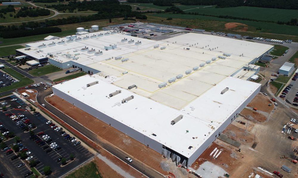 Toyota Alabama Steps Closer to Increased Engine Production