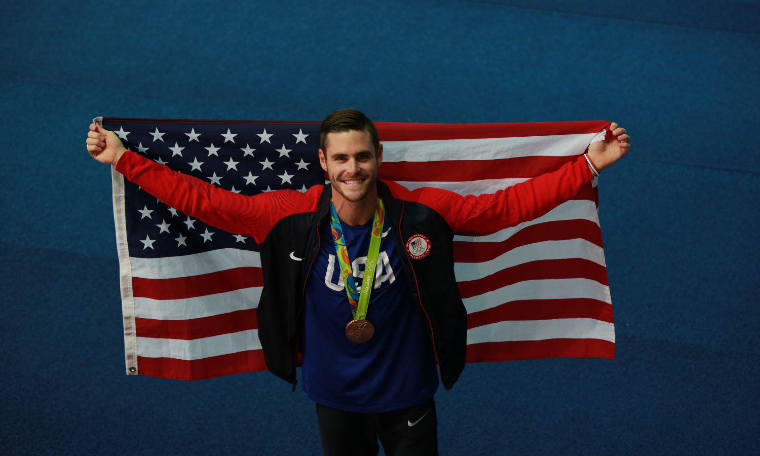 Team Toyota Diver David Boudia Finds Value in the Journey—Not the Destination