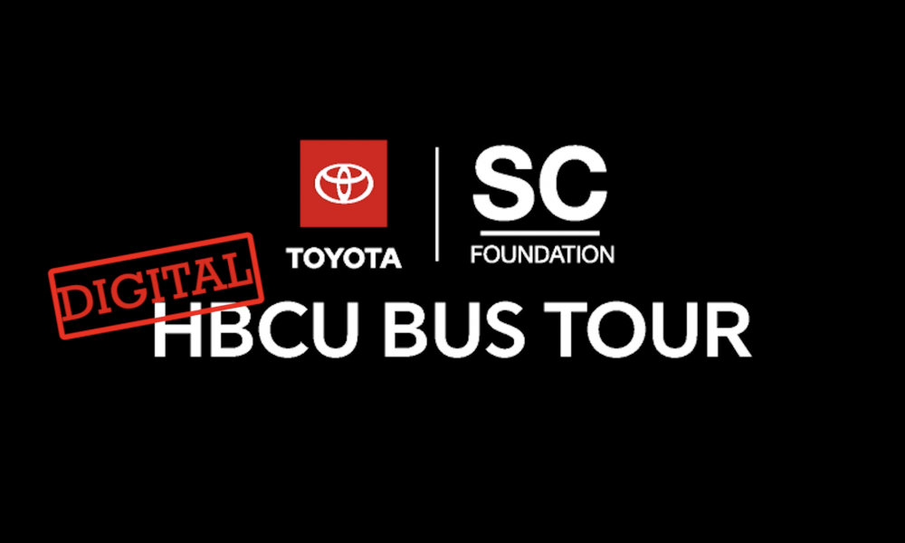 Shawn Carter Foundation HBCU Virtual Bus Tour Teaches Future College Students that Seeing is Believing