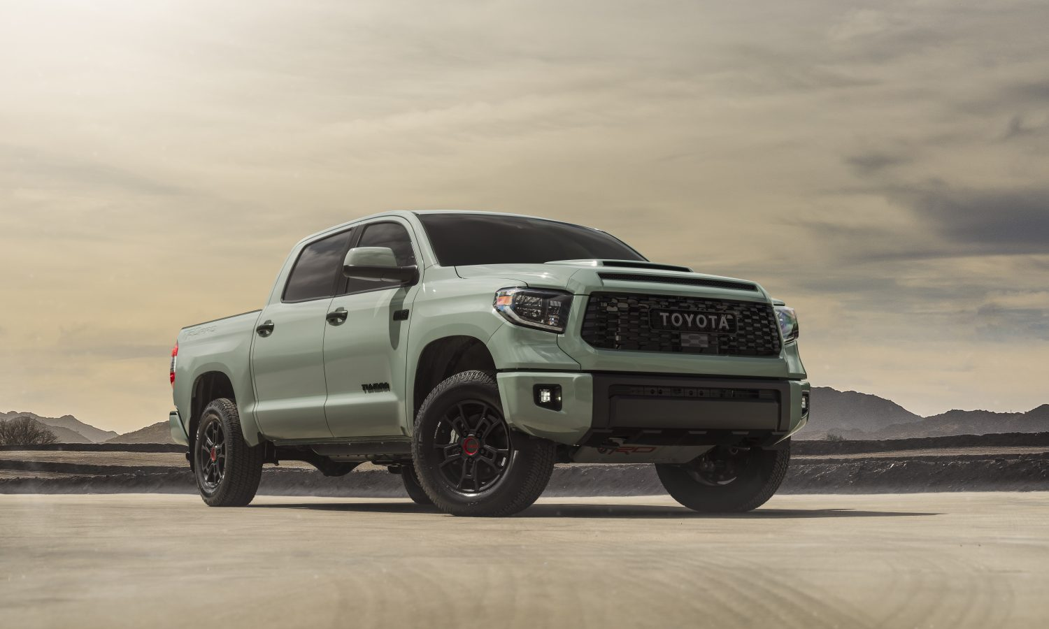 Tundra Rolls out Pricing and Special Editions for 2021 Model Year