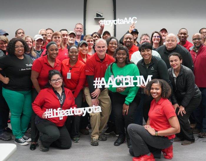African American Collaborative (AAC)