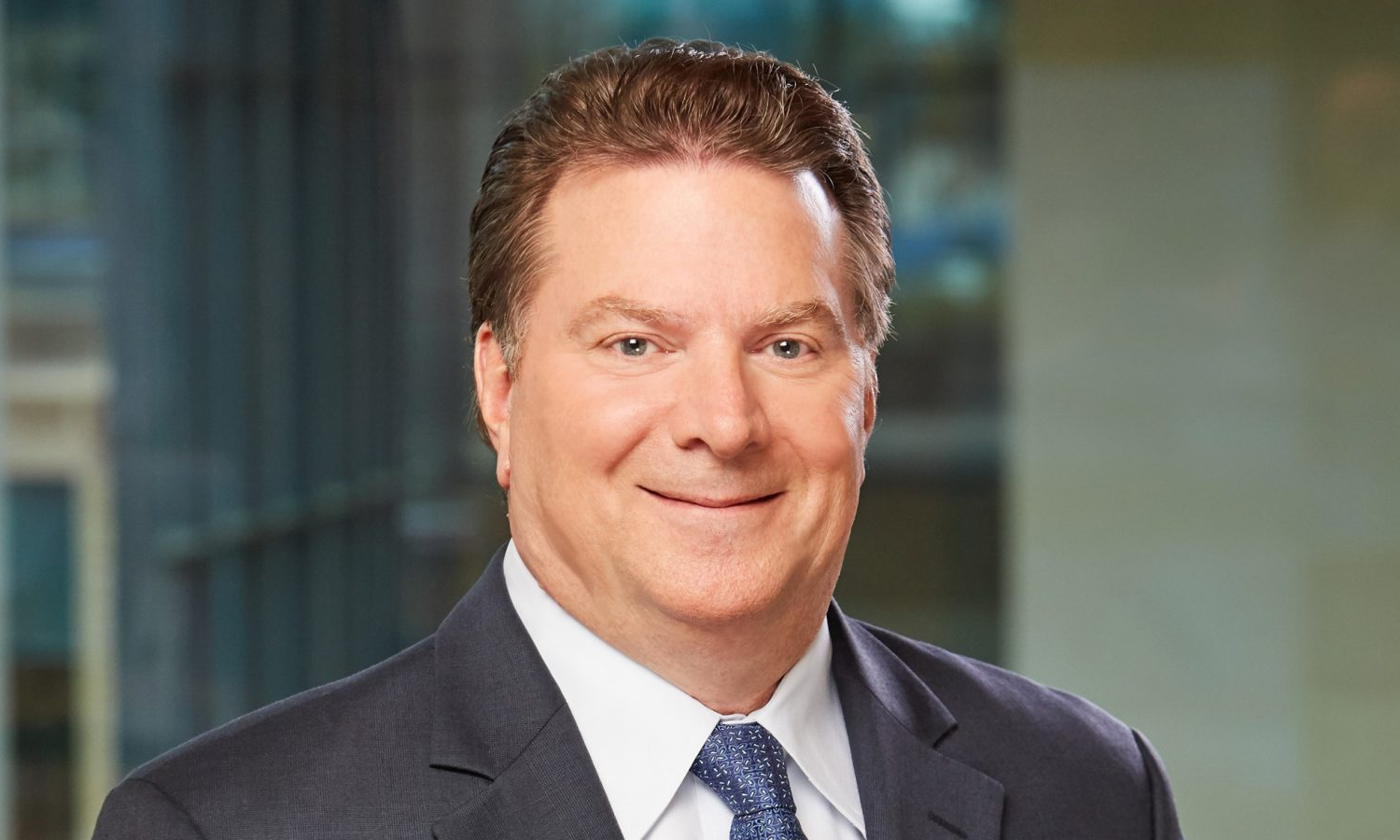 Ed Laukes to Retire from Toyota Motor North America