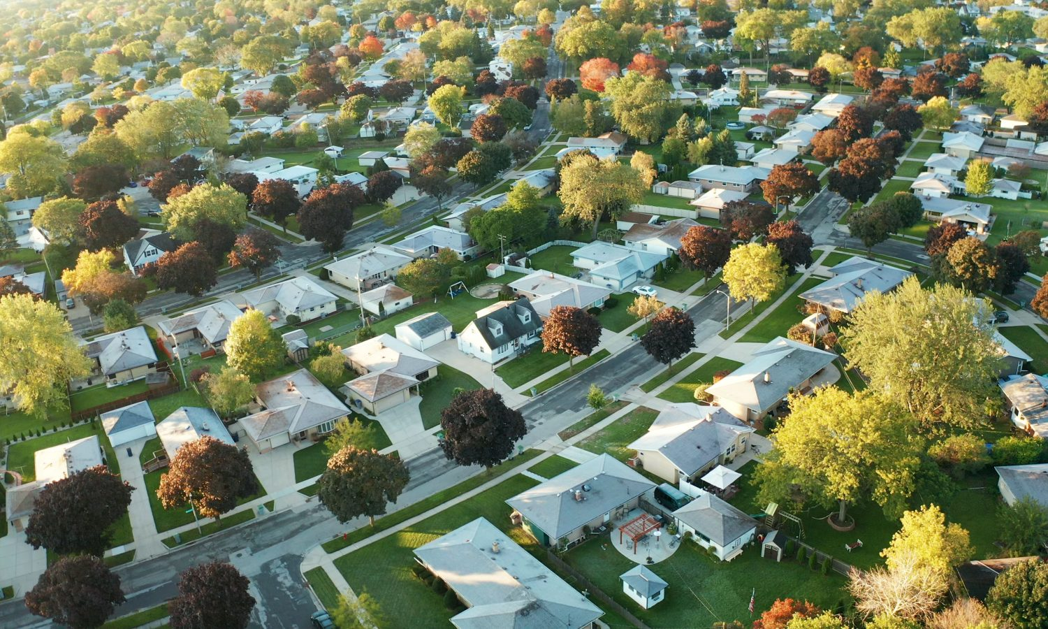 A Beacon of Hope in Michigan Shines Light on National Digital Divide