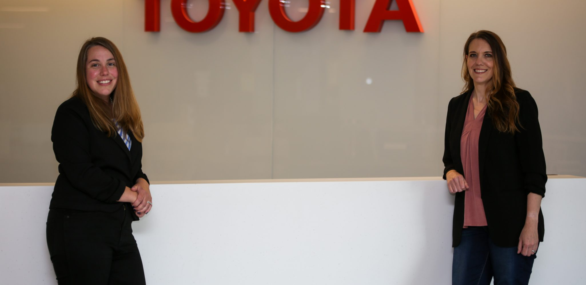 Mothers of Innovation: The Women Behind Toyota's Child Car Seat App