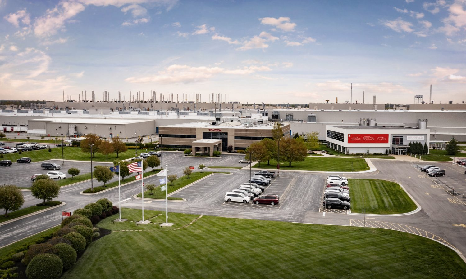 Toyota Indiana Welcomes Two, All-New Vehicles to Line-Up