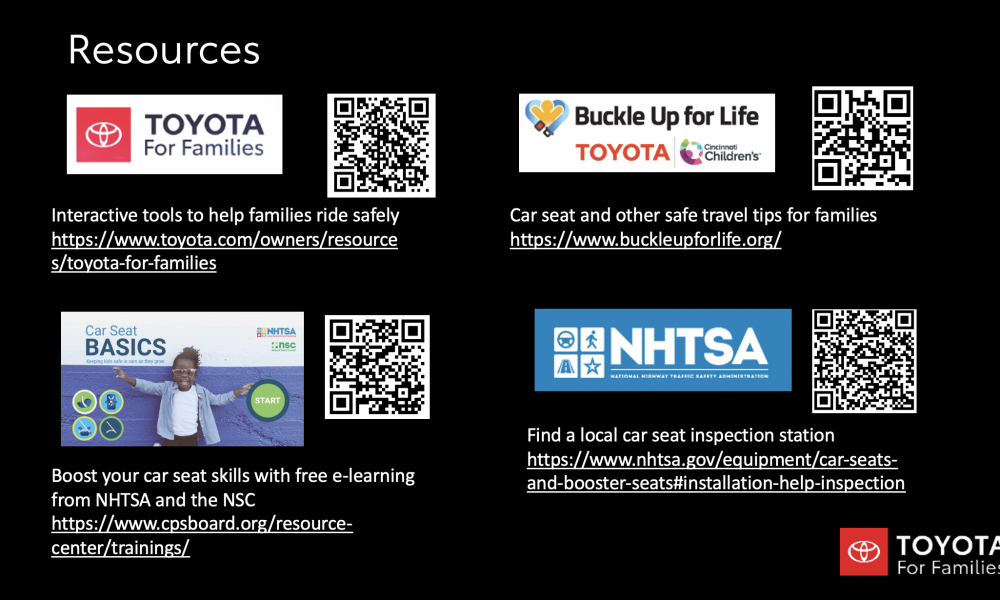 CarSeat-Resources