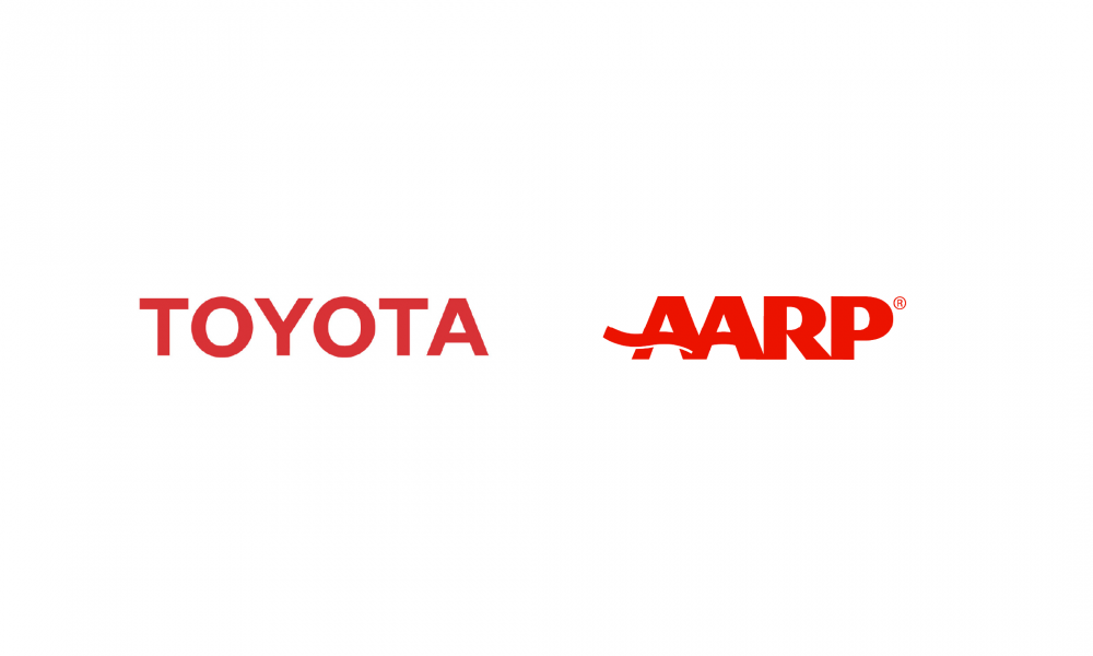 AARP and Toyota Transportation Program Launches in Dallas
