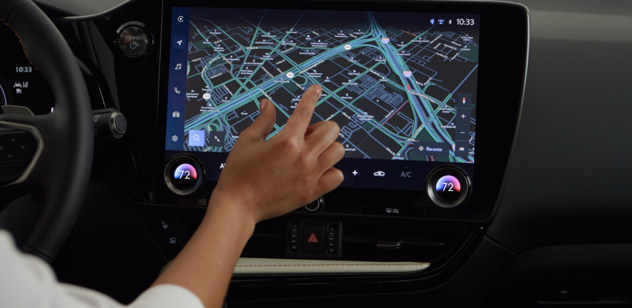 Toyota Motor North America Introduces Next-Generation Multimedia System To Deliver Best In-Car User Experience