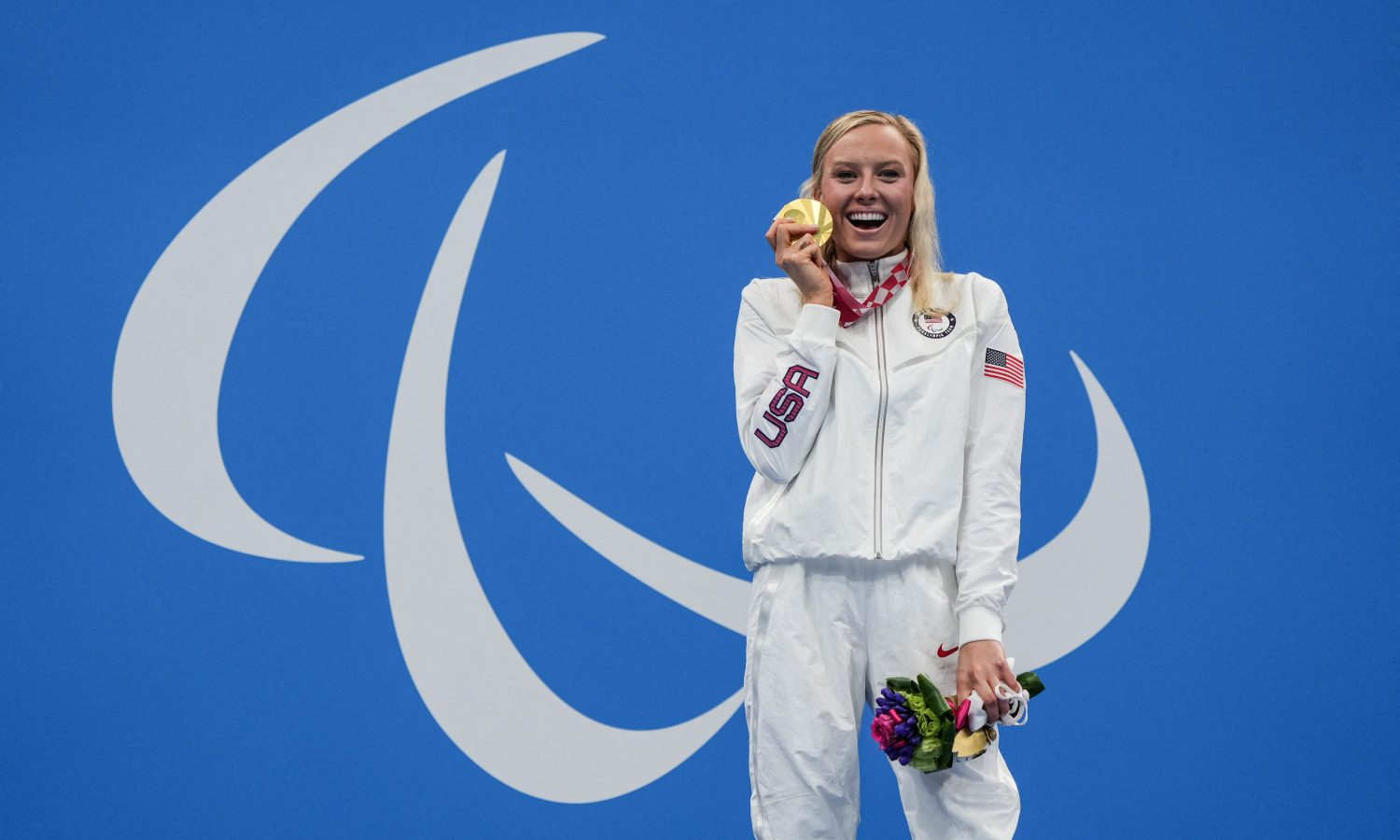 Team USA, Team Toyota's Jessica Long Wins 25th Paralympic Medal at Tokyo 2020