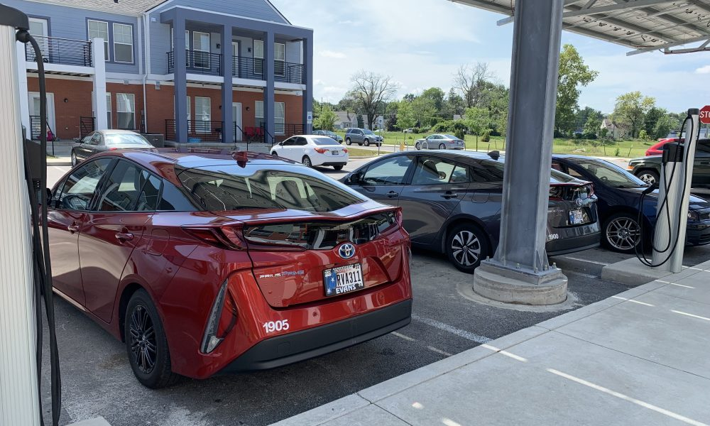 Toyota Drives Mobility, Sustainability for Indiana Affordable Housing Community