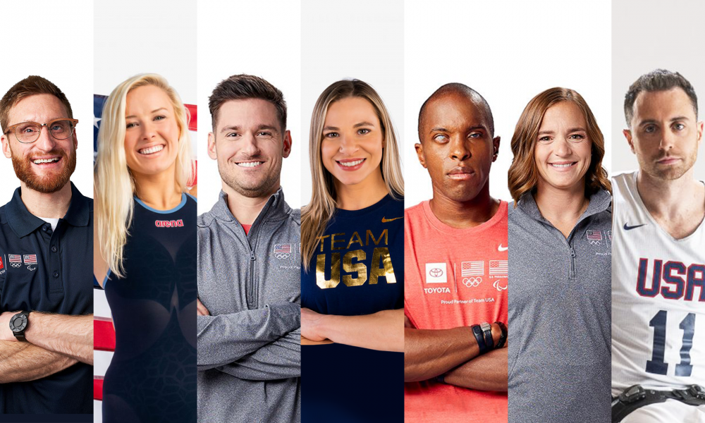 Overcoming the Impossible Leads Team Toyota's Paralympic Athletes to Tokyo 2020
