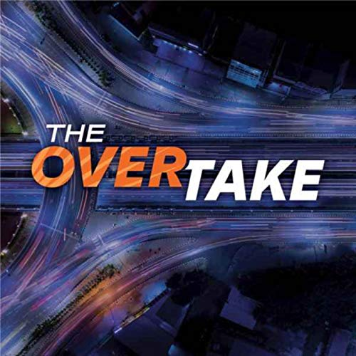 An Eye for Design – The Overtake Podcast Features Kevin Hunter, President of Calty Design