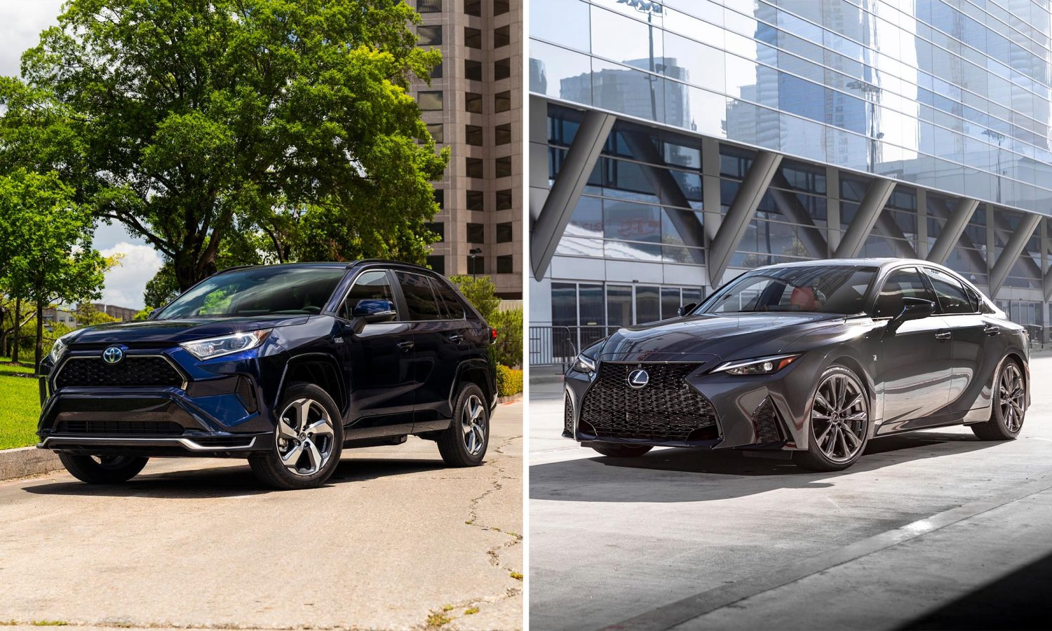 Toyota Motor North America Reports U.S. September and Third Quarter 2021 Sales Results