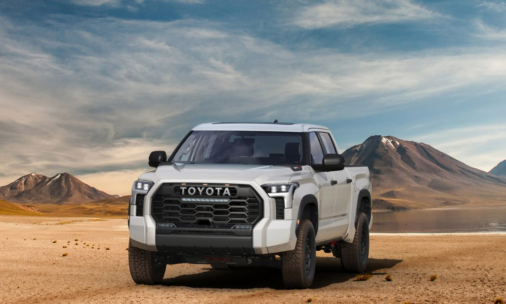 6 Things You Should Know About the Next-Generation 2022 Tundra