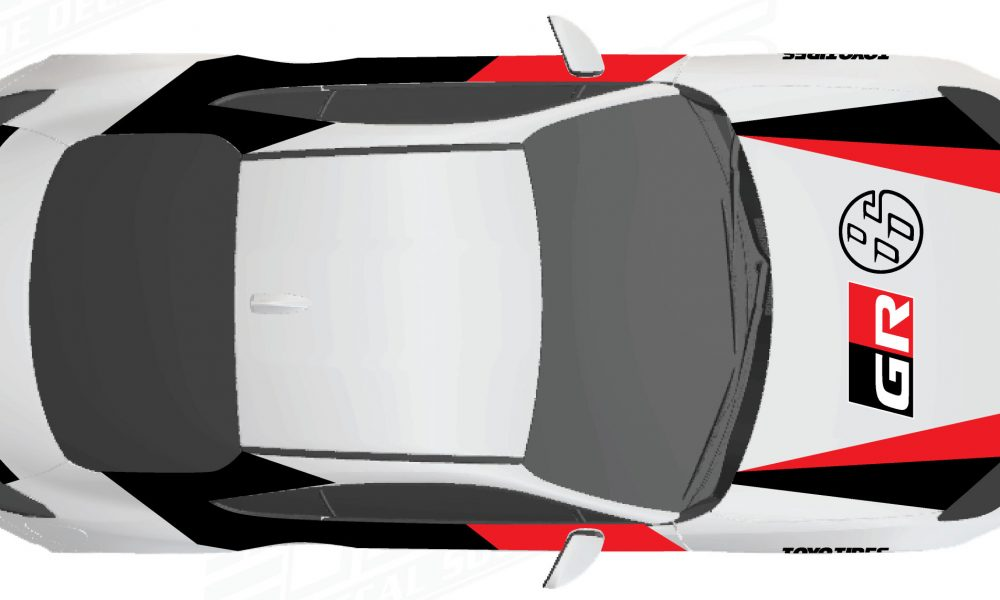 86 PACE CAR_TOP