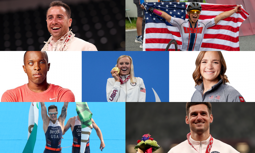 Tokyo 2020: In the Words of Team Toyota's U.S. Paralympians